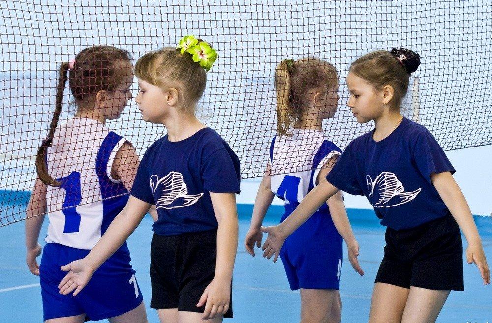 Турнир пояпонскому мини-волейболу 2017