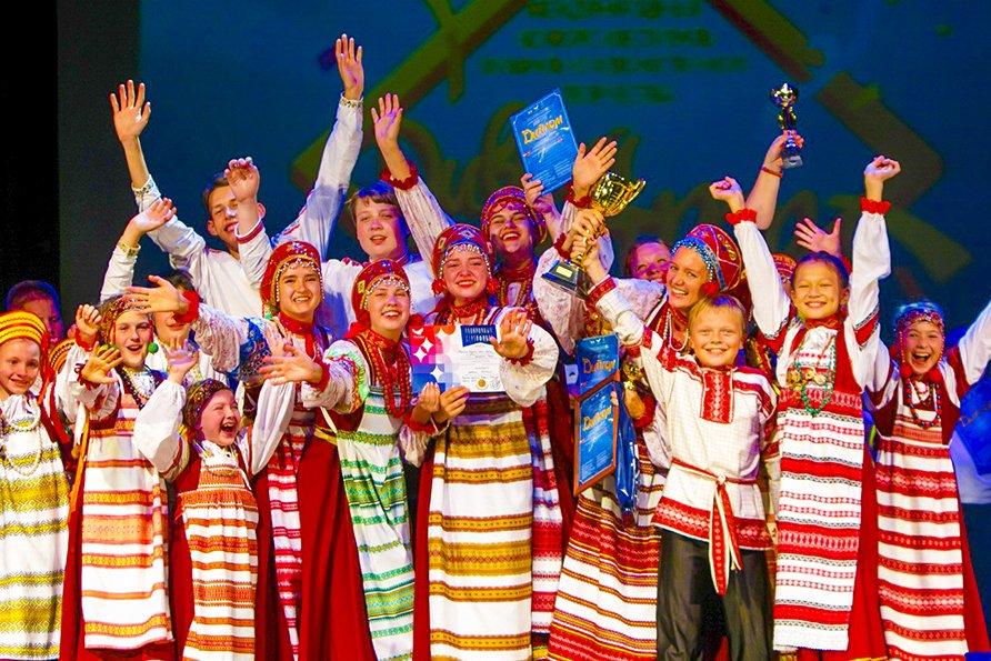 Международный конкурс-фестиваль «Зимняя Ривьера» 2020