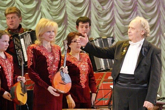 Концерт «Венецианский карнавал» 2017