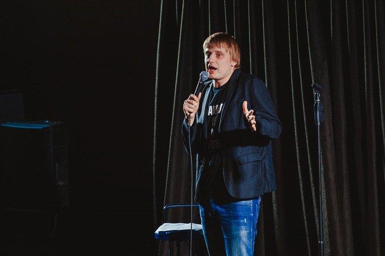 Шоу «Stand Up» вСочи 2017