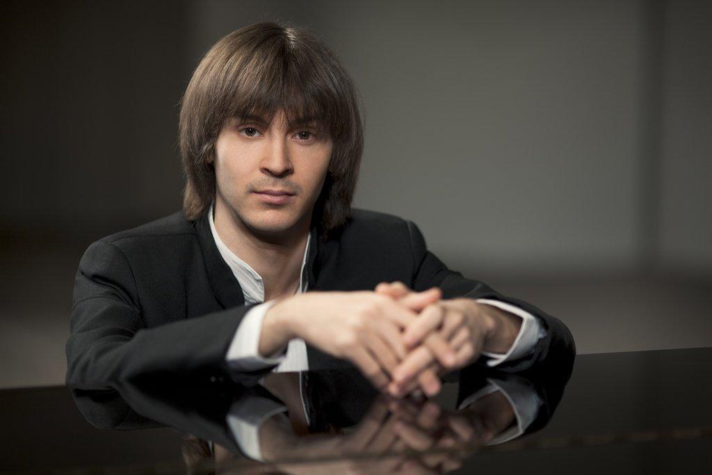 Камерный концерт Федора Чернышова иФилиппа Копачевского 2019