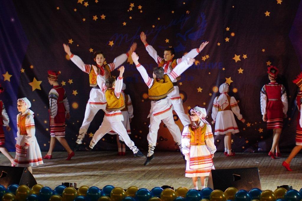 ХМеждународный конкурс-фестиваль «Зимняя Ривьера» 2018