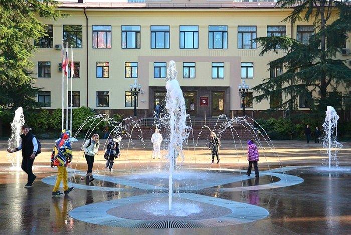 Площадь Флага