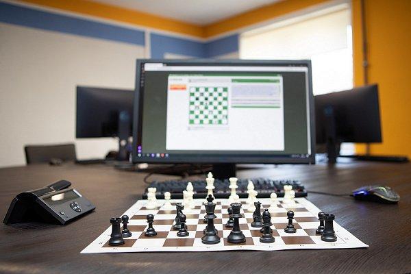 Онлайн-фестиваль побыстрым шахматам 2020