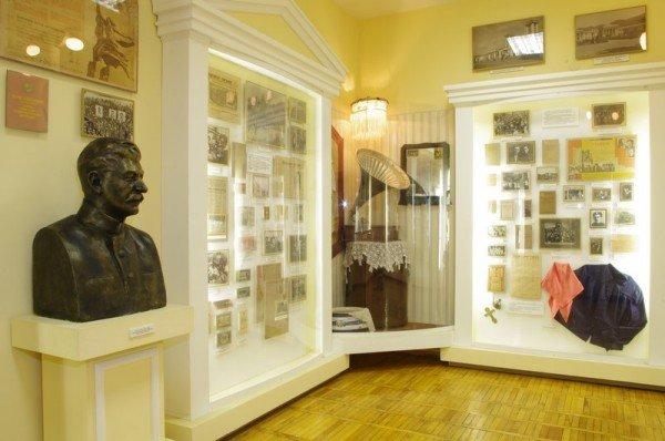 Выставка «Сочи вгоды реконструкции курорта»
