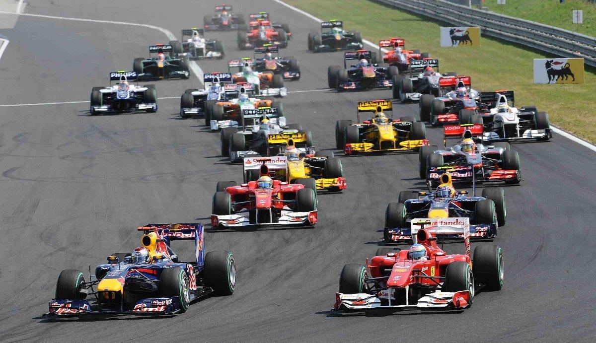 Чемпионат мира «Формула-1» 2018