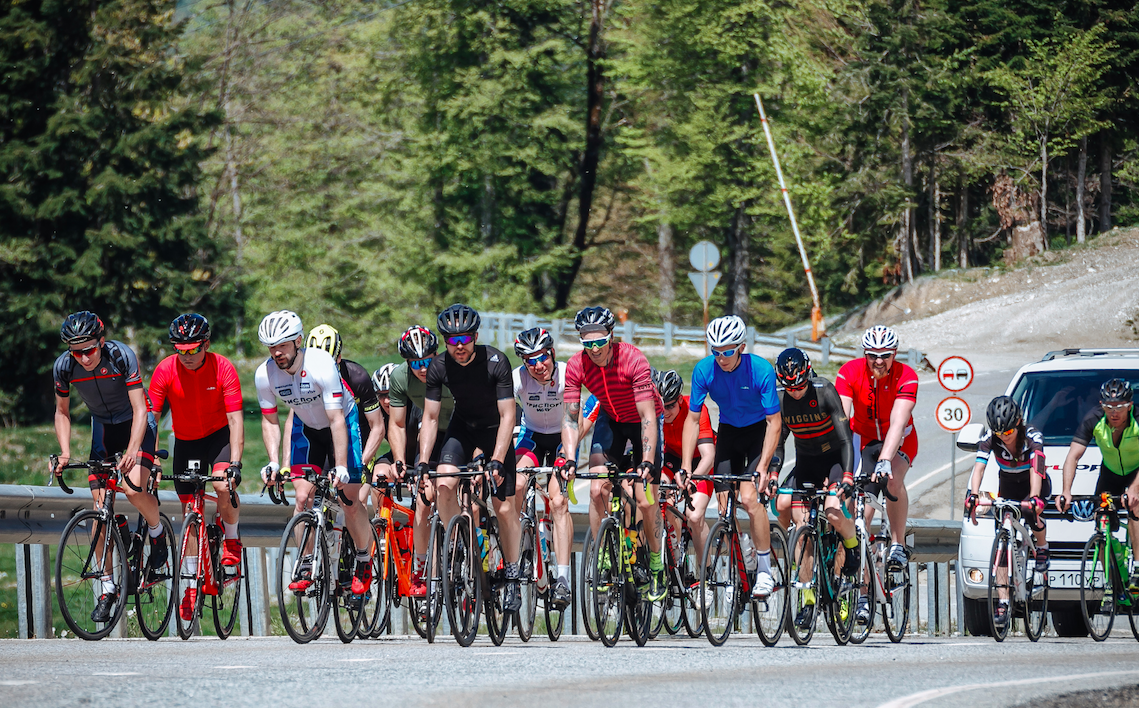 Gruppetto Camp 2019