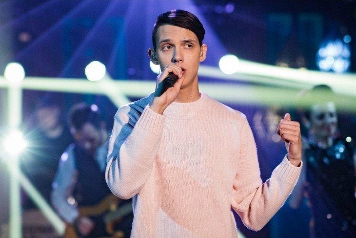 Концерт Тимы Белорусских 2019