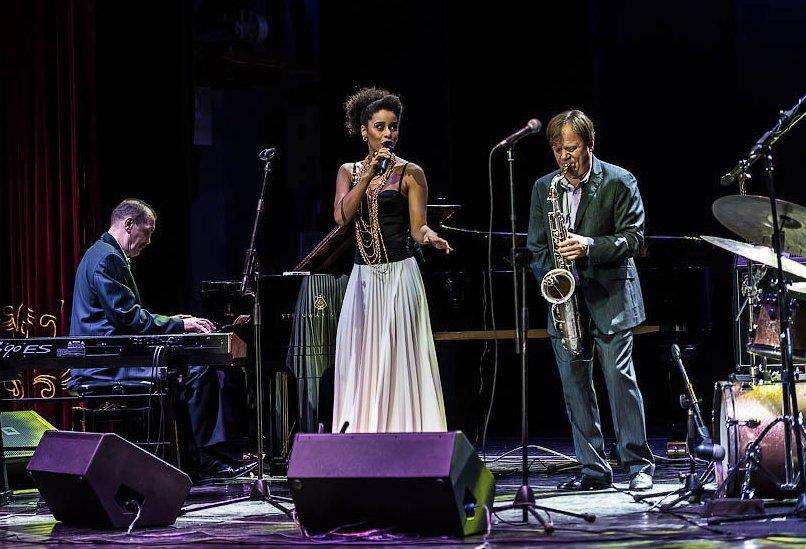 Гала-концерт фестиваля Игоря Бутмана «Sochi Jazz Festival» 2020