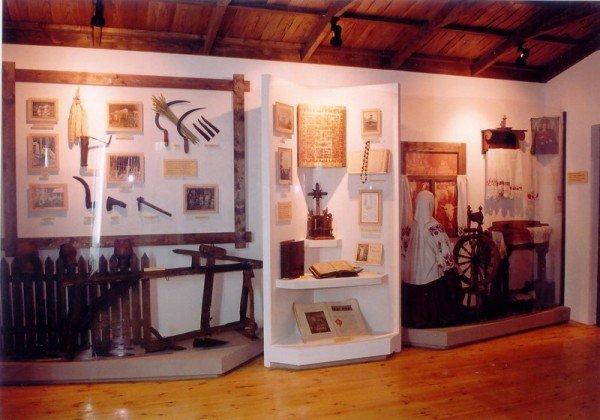 Выставка «Переселенческое движение вСочинский округ вовторой половине XIX века»