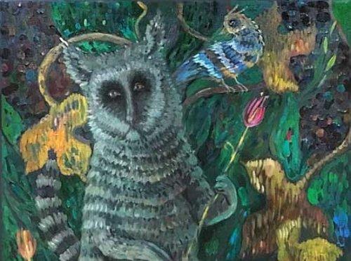 Выставка «Древо познания»