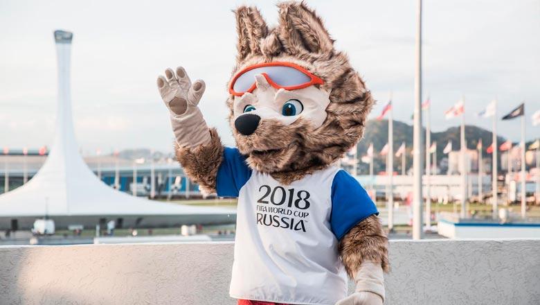 Горный парк футбола на«Роза Хутор» 2018