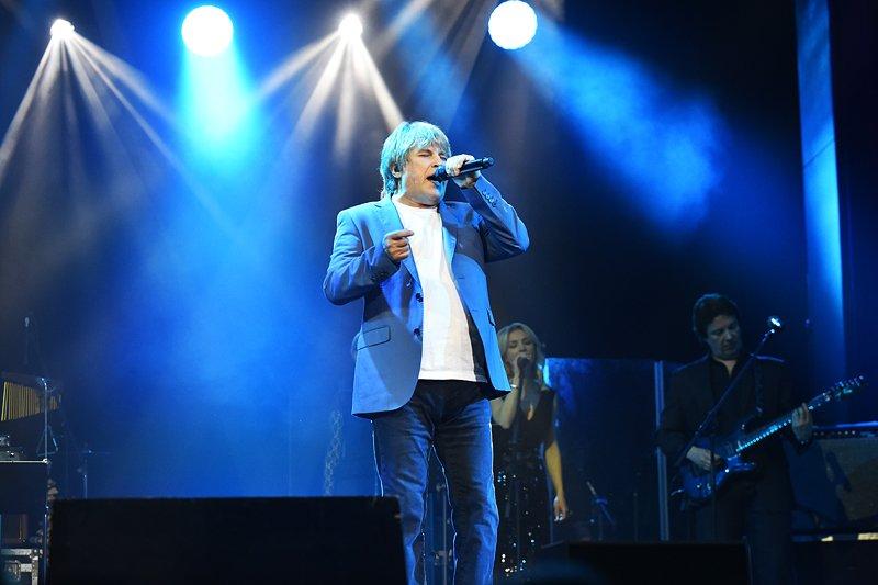 Концерт Алексея Глызина 2019
