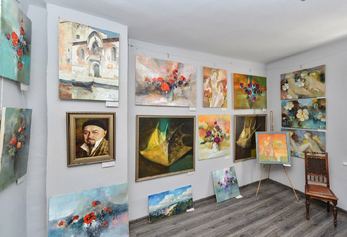 Арт-галерея «Форт»