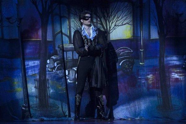 Оперетта «Мистер Икс» 2018