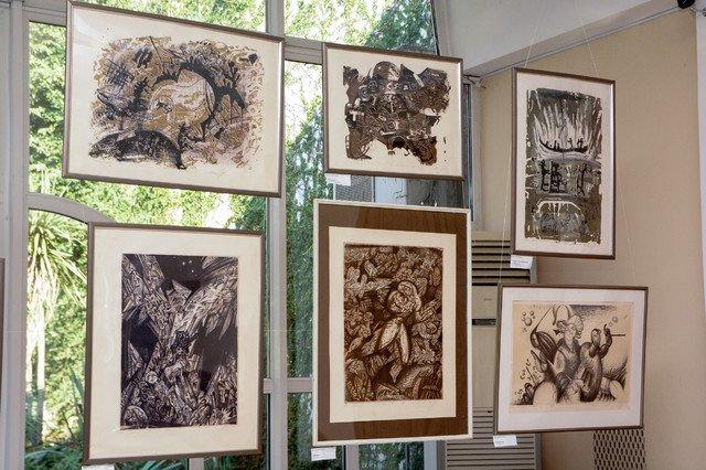 Выставка «Отражение»