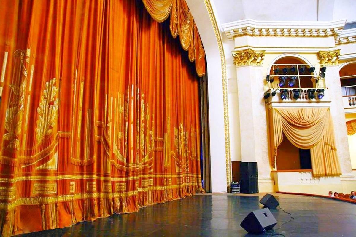 Опера «Иоланта» 2019