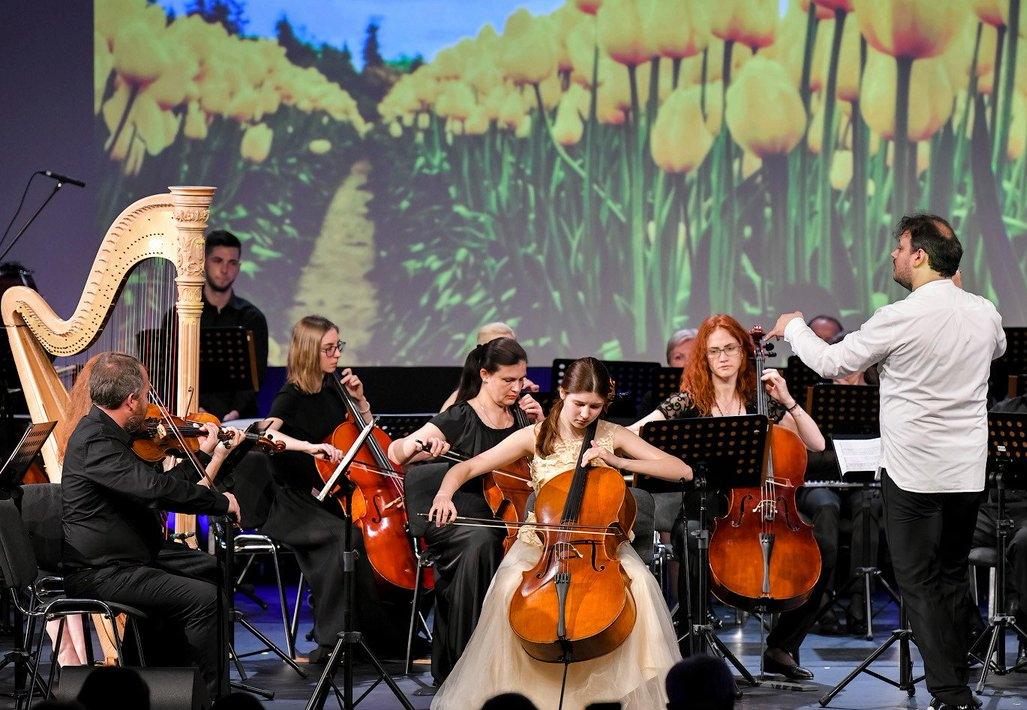 Концерт «Вечер венской оперетты» 2021