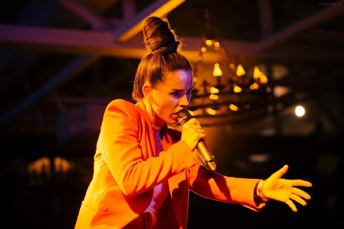 Концерт певицы Zivert 2019