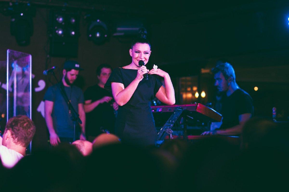 Концерт певицы Ёлки 2017