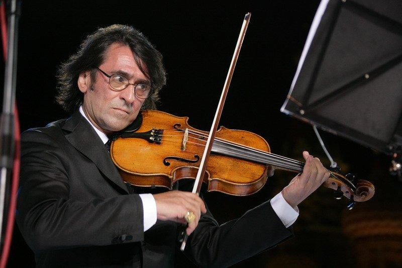 Гала-концерт закрытия ХIфестиваля Юрия Башмета 2018
