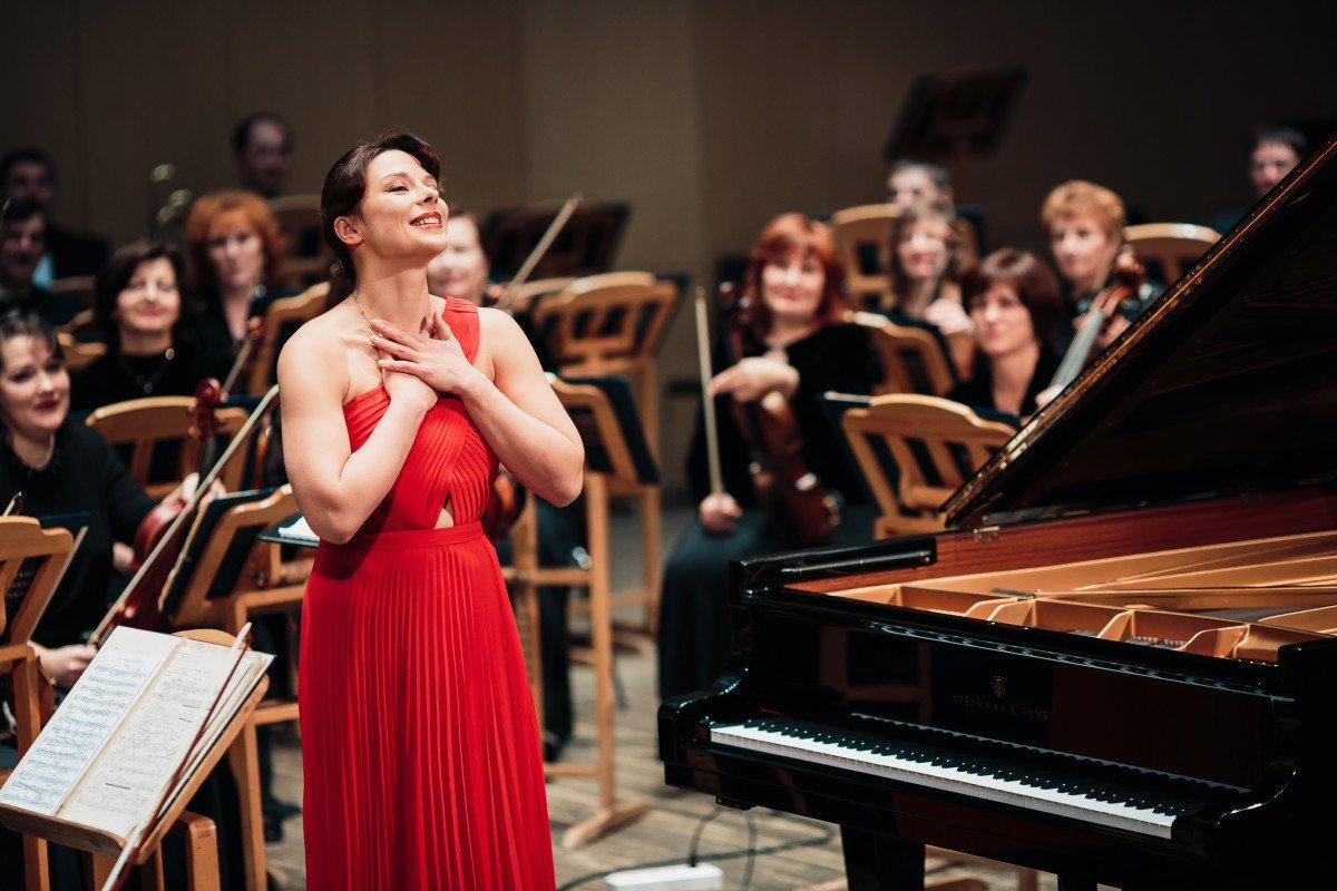 Гала-концерт «Шедевры классической музыки» 2018