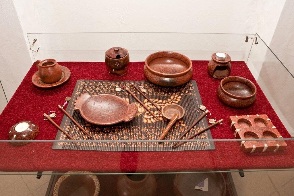 Выставка «Необычайная Индия»