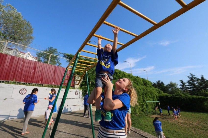 Семейные соревнования «Папа, мама, я– спортивная семья» 2017