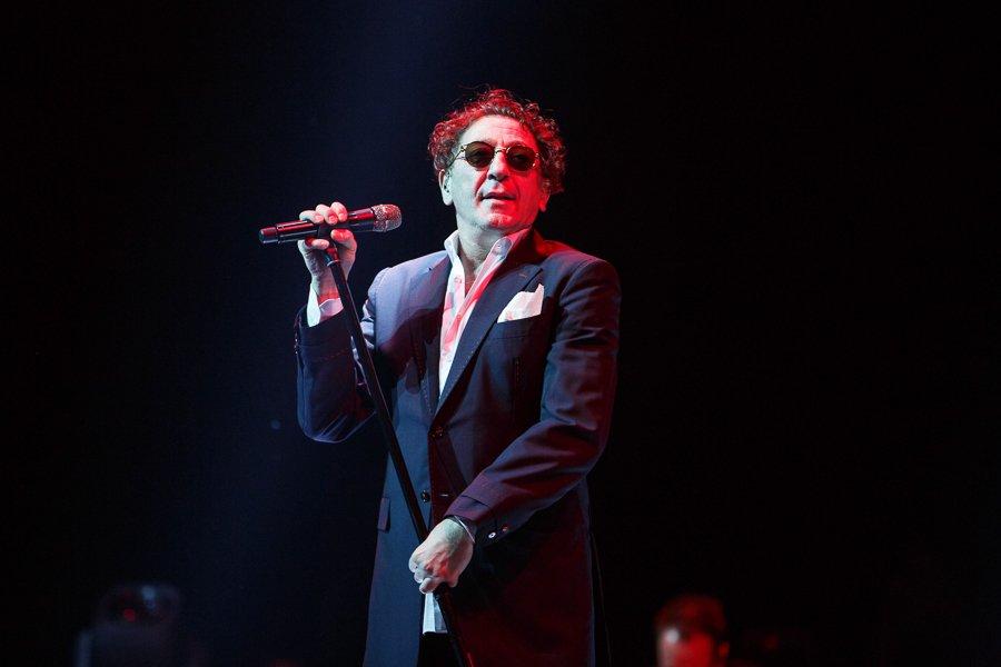 Концерт Григория Лепса 2020