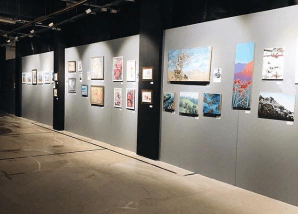 Выставка «Local Art»