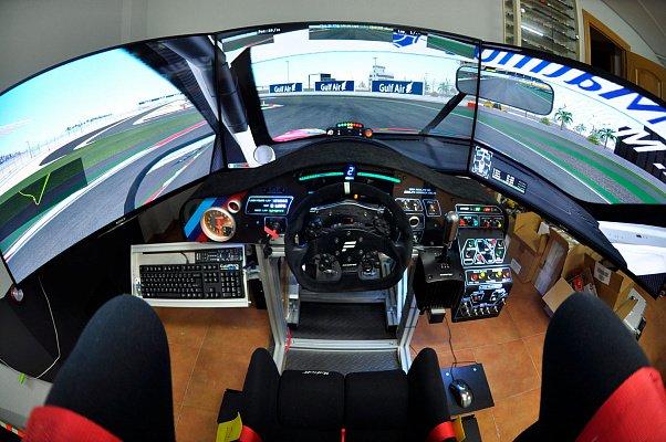 Виртуальный Гран-при Росси 2020