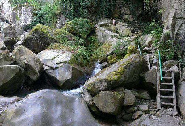 Каменный завал