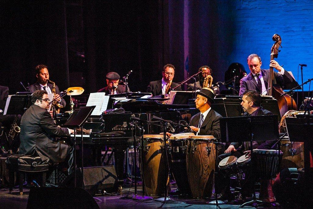 Концерт «Вечер джаза» 2017