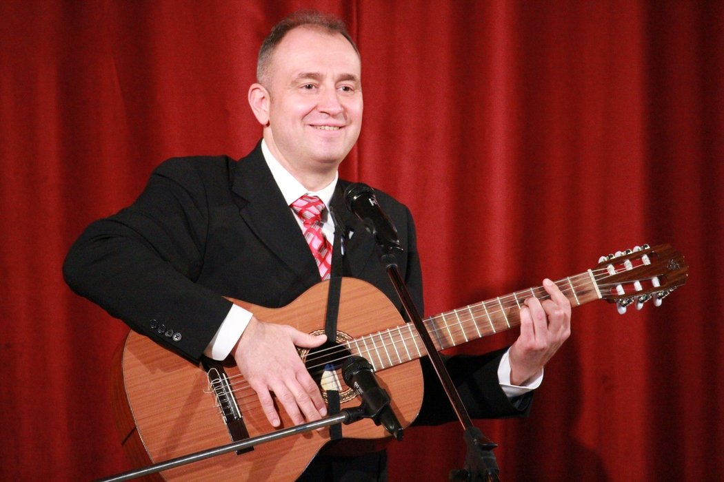 Концерт Святослава Ещенко 2018