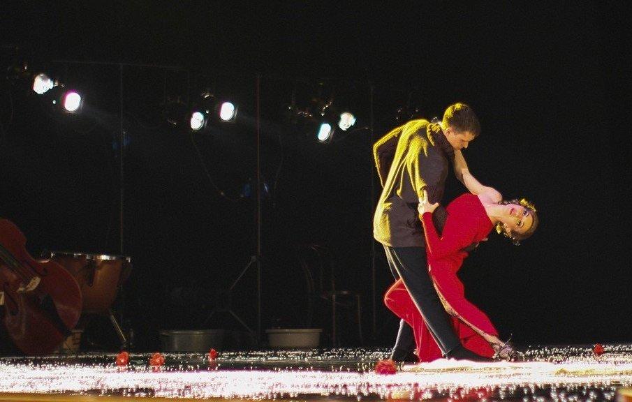 Спектакль «Tango del Norte» 2018