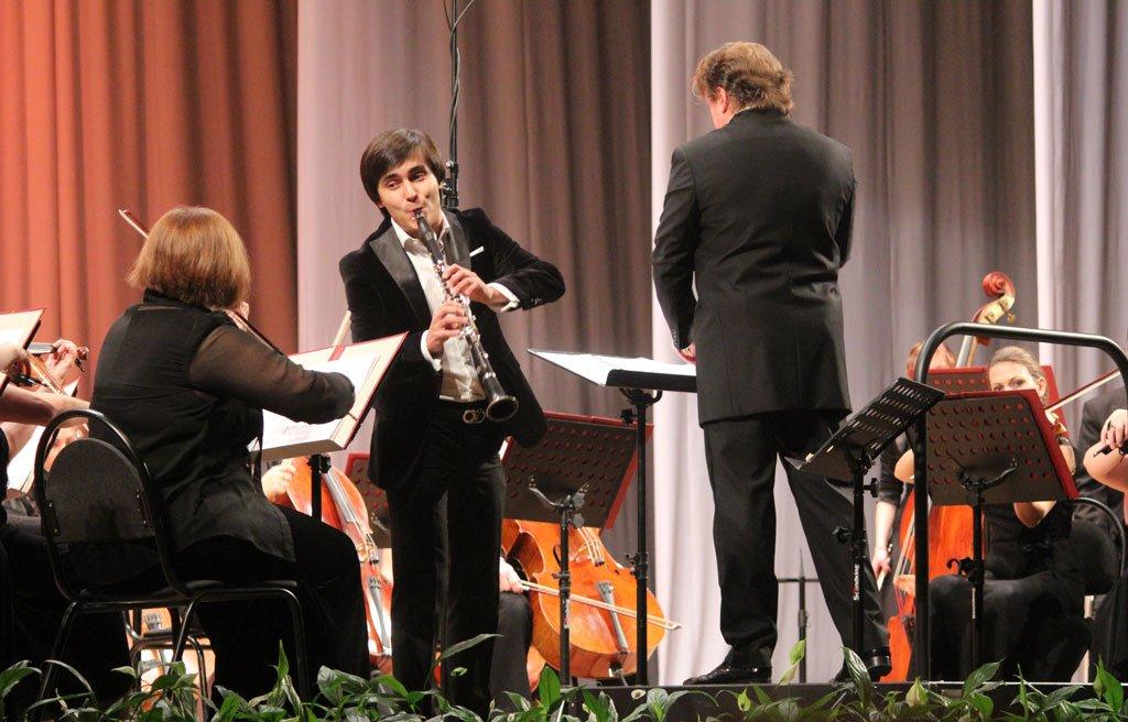 Концерт «Музыка наводе. DSCH» 2018