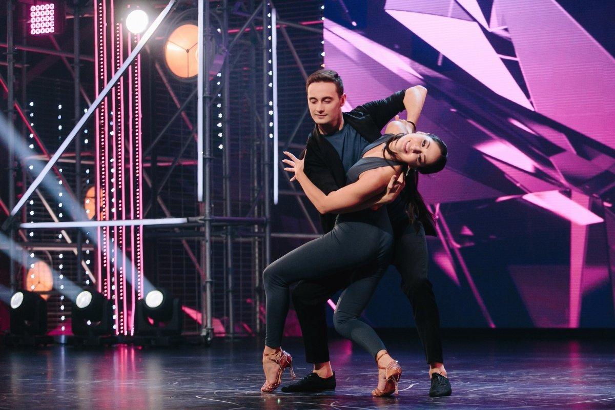 Шоу «Танцы наТНТ. Шестой сезон» 2020