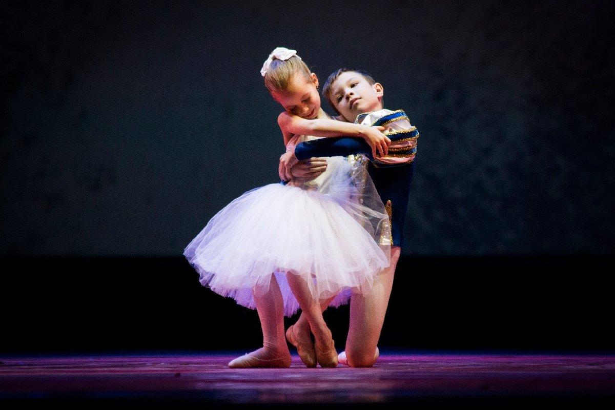 Гала-концерт Андриса Лиепа «Пятьдесят Пять» 2017
