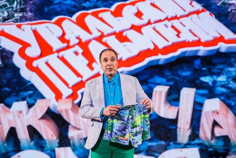 Шоу «Соколов иМихалкова, специально для футбола» 2018