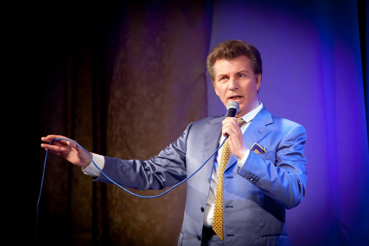 Концерт Ярослава Евдокимова 2017