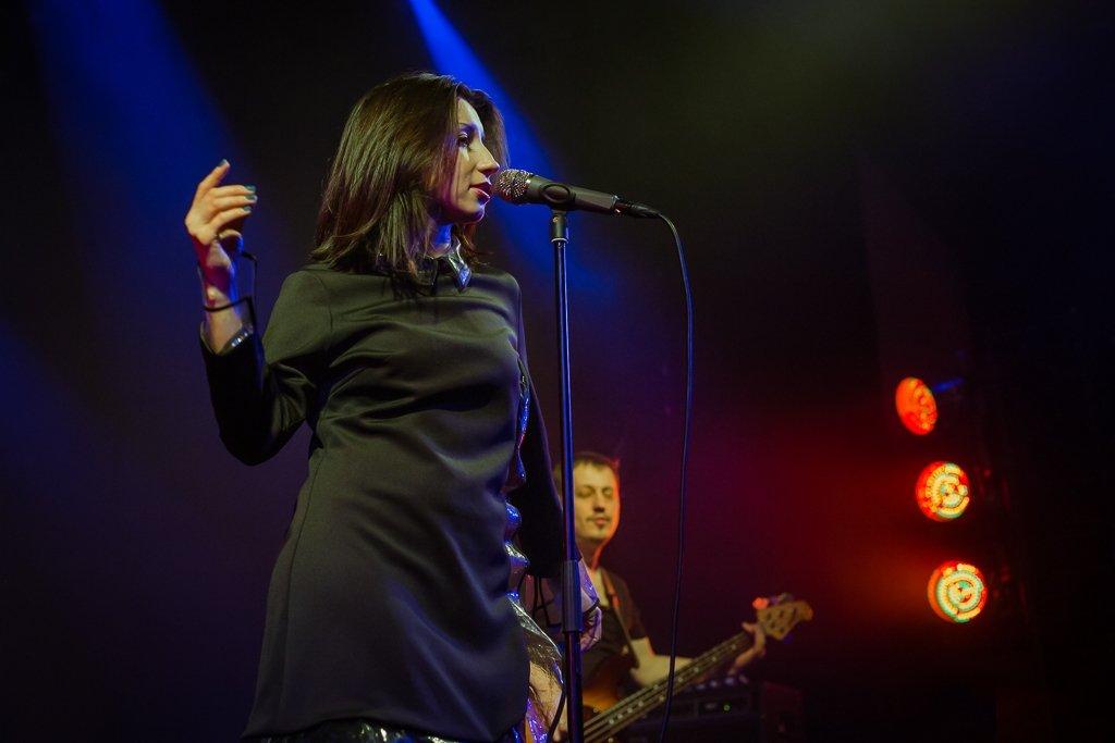 Концерт рок-группы «Мураками» 2018
