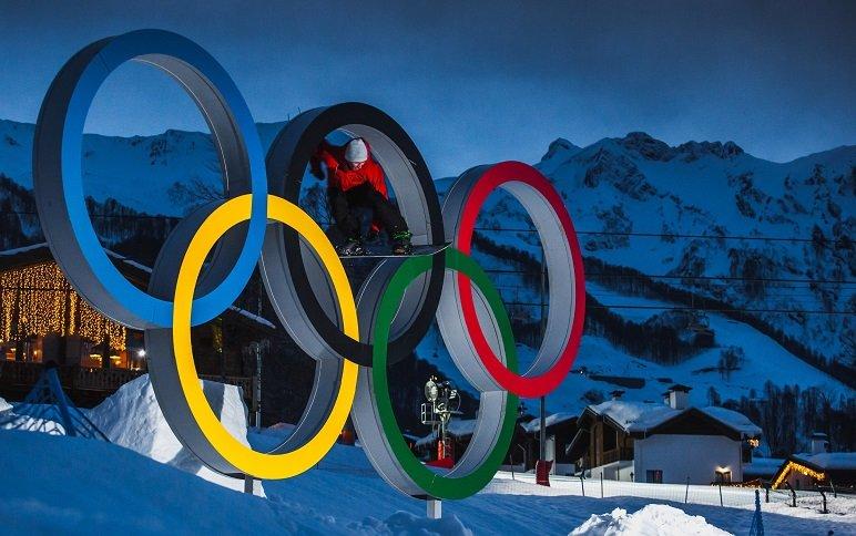 Олимпийский уикенд на«Роза Хутор» 2018