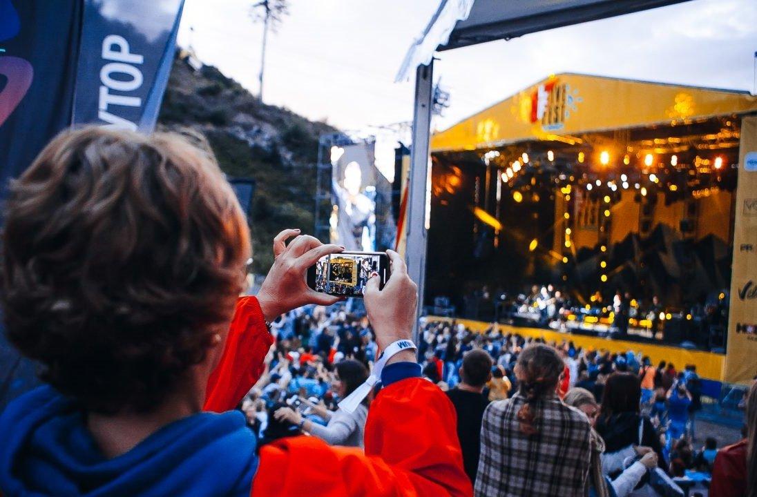 Фестиваль «Live Fest Summer» 2019