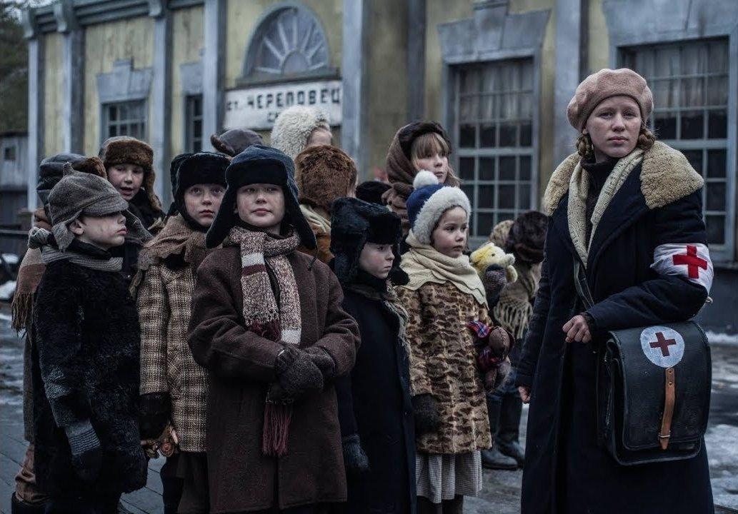 Бесплатные показы фильмов облокаде Ленинграда 2020