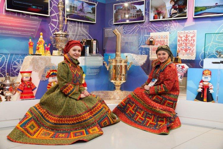 Дни культуры Тульской области вСочи 2017