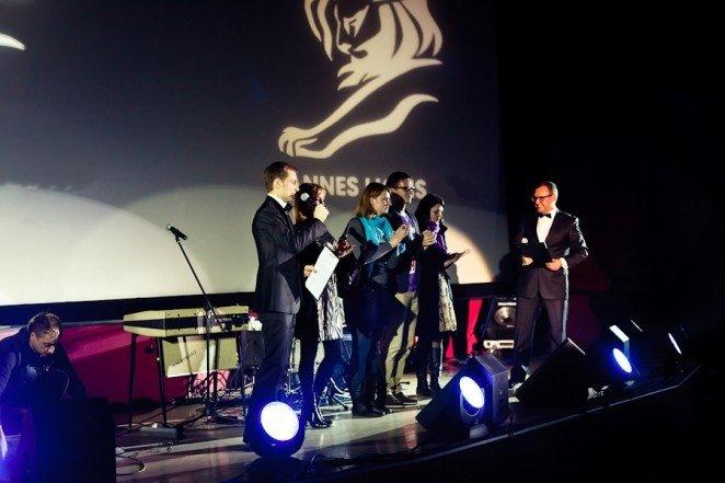 Презентация фестиваля «Каннские львы» 2017