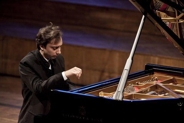 Концерт классической музыки «Музыкальная сборная России» 2017