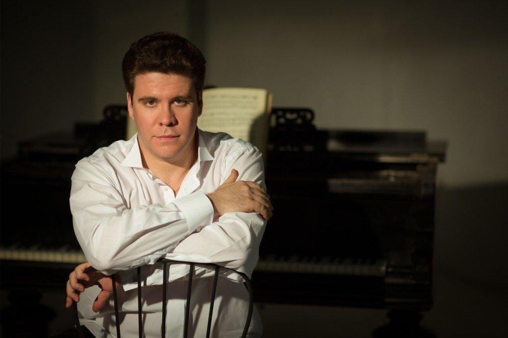 Концерт Дениса Мацуева «Рождественский джаз» 2018