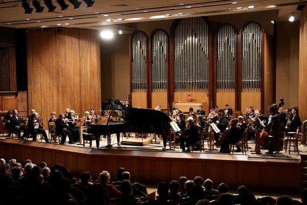 Концерт «Великие романтики» 2018