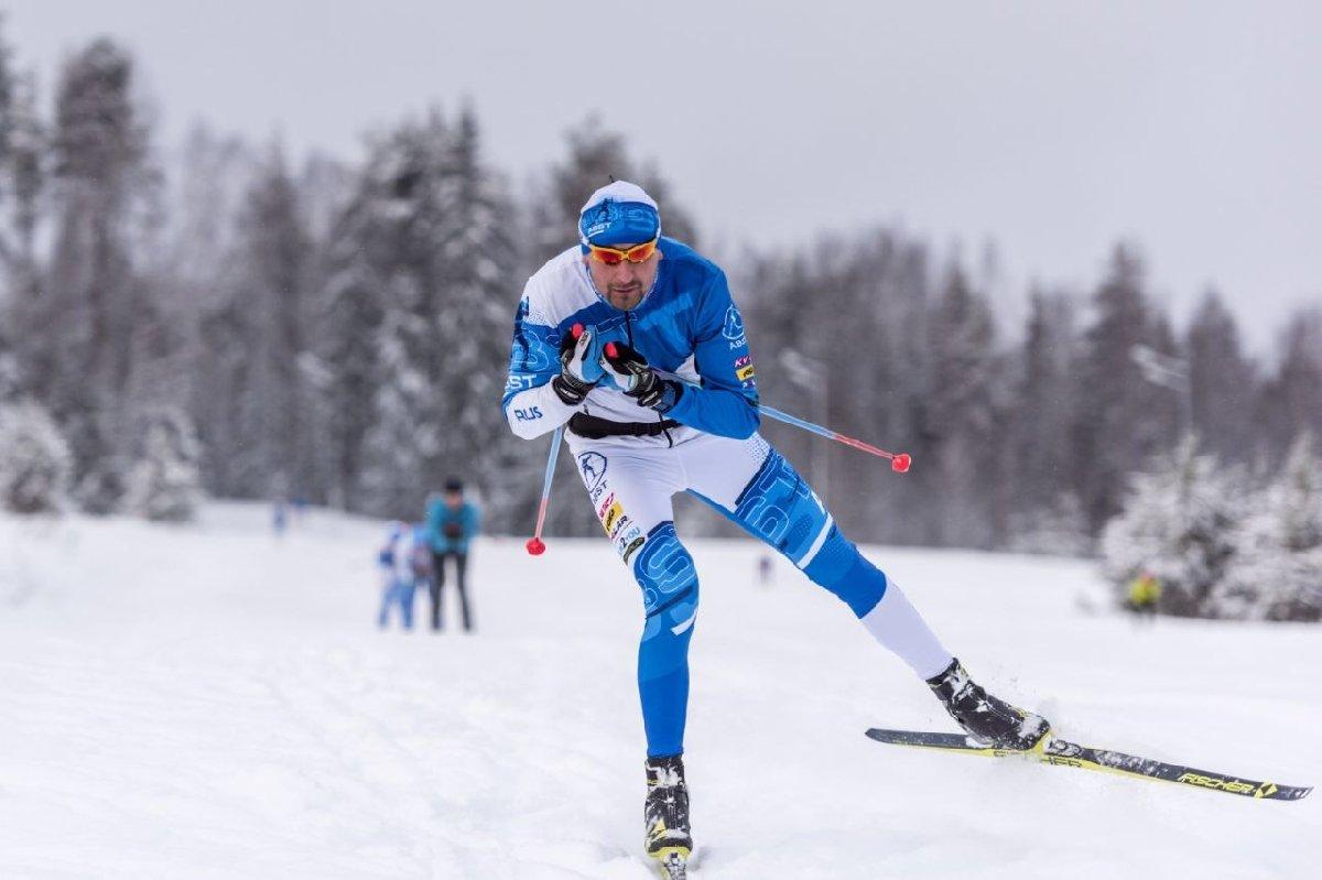 Бесплатный мастер-класс побеговым лыжам 2020